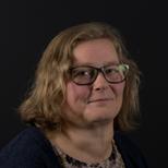 Karen van den Besselaar